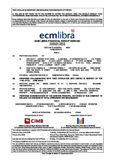 ECM Libra circular thumbnail