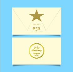 Eita Invitation Card thumbnail