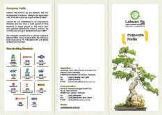 LabuanRe Leaflet thumbnail